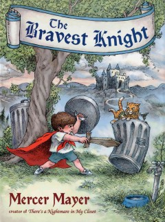 The bravest knight cover image