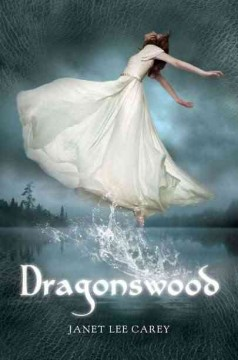 Dragonswood cover image