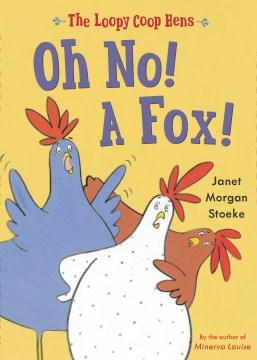 Oh no! a fox! cover image