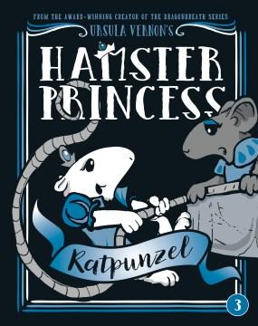 Ratpunzel cover image