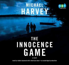 The innocence game cover image