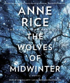 The wolves of midwinter cover image
