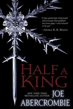 Half a king cover image