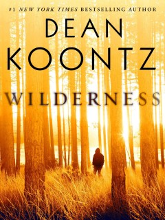 Wilderness cover image