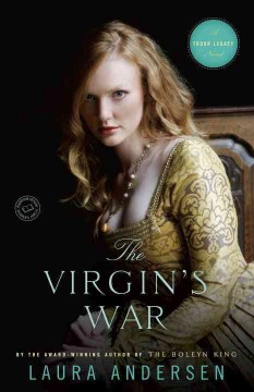 The virgin's war cover image