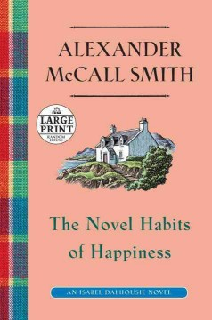 The novel habits of happiness cover image