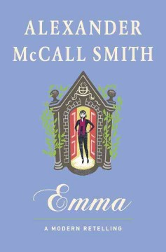 Emma : a modern retelling cover image