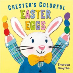 Chester's colorful Easter eggs cover image
