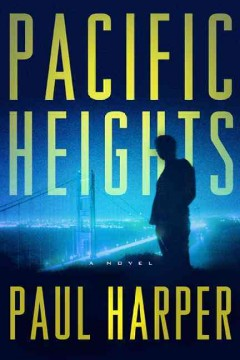 Pacific Heights cover image