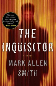 The inquisitor cover image