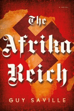 The Afrika Reich cover image