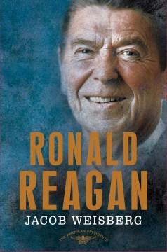 Ronald Reagan cover image