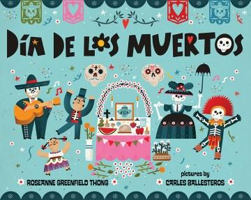 Dia de los muertos cover image