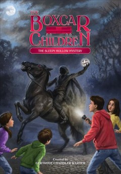 The Sleepy Hollow mystery cover image