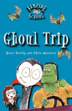 Ghoul trip cover image
