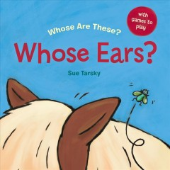 Whose Ears? cover image