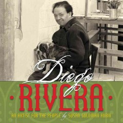 Diego Rivera : an artist for the people cover image