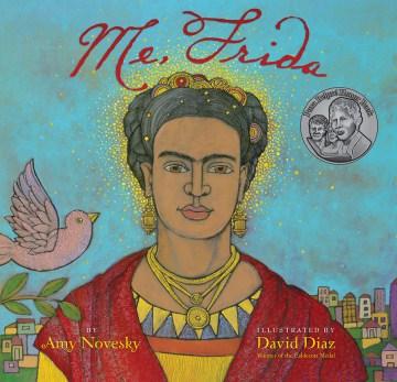 Me, Frida cover image