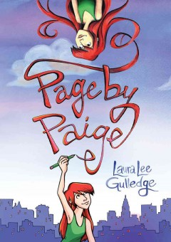 Page by Paige cover image