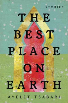 The best place on Earth : stories cover image