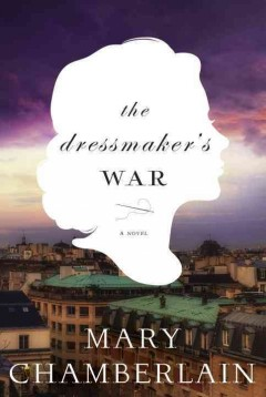 The dressmaker's war cover image