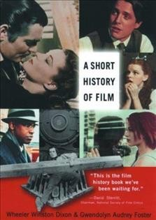 A short history of film cover image
