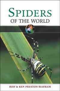 Spiders of the world cover image