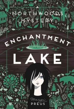 Enchantment Lake : a Northwoods mystery cover image
