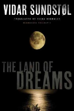 The land of dreams cover image