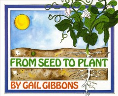 From seed to plant cover image