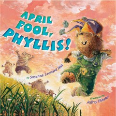 April Fool, Phyllis! cover image