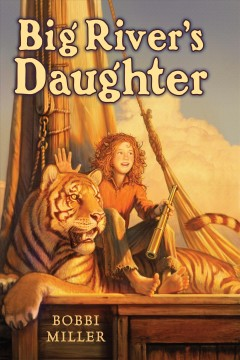 Big River's daughter cover image