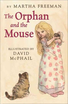 The orphan and the mouse cover image