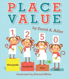 Place value cover image