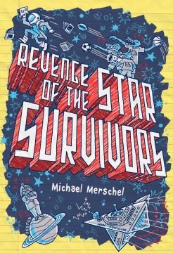 Revenge of the Star Survivors cover image