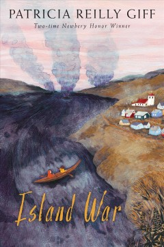 Island war cover image
