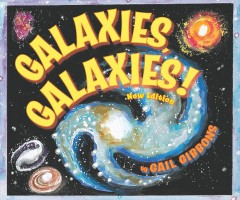 Galaxies, galaxies! cover image