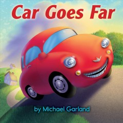 Car goes far cover image
