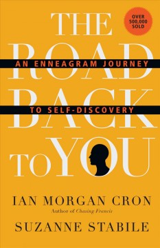 The Road Back to You An Enneagram Journey to Self-Discovery cover image