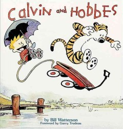 Calvin and Hobbes cover image