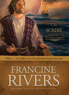 The scribe : a novella cover image