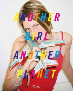 Another girl another planet cover image