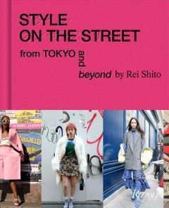 Style on the street : from Tokyo and beyond cover image
