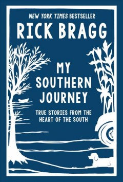 My Southern journey : true stories from the heart of the South cover image