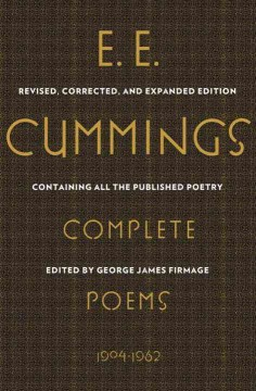 Complete poems, 1904-1962 cover image