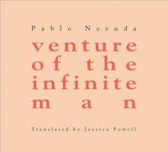 Venture of the infinite man cover image