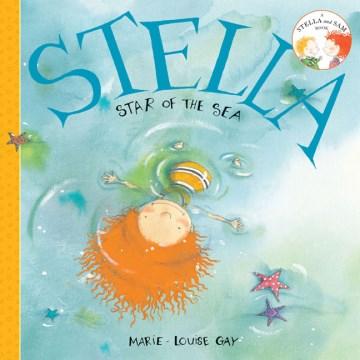 Stella, star of the sea cover image