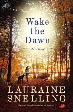 Wake the dawn cover image