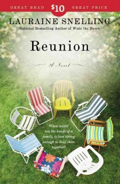 Reunion cover image