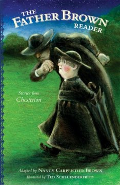The Father Brown reader : stories from Chesterton cover image